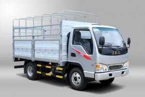 Xe tải Jac 1T25 - jac 1.25 tấn thùng kín - Jac 1t25 mui bạt - xe tải 1 tấn 25 máy dầu