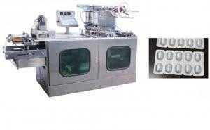 Máy ép vỉ thuốc, máy ép vỉ alu alu, máy ép vỉ nhôm nhựa, máy ép vỉ DPB-140