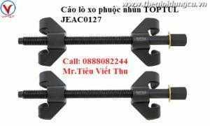 Cảo lò xo phuộc nhún TOPTUL JEAC0127
