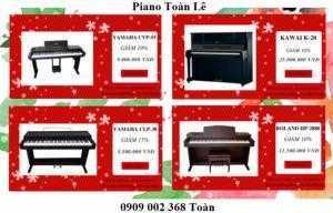 Mừng Tết Ta  Thả Ga Mua Sắm Đàn Piano nhé.