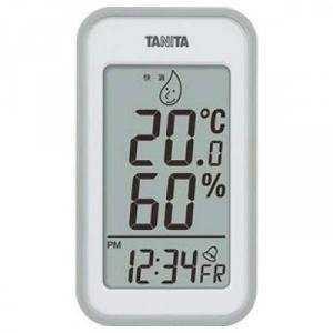 Nhiệt ẩm kế điện tử TT559 Tanita Nhật Bản