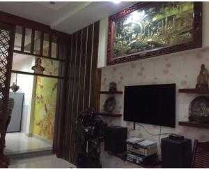 Bán nhà 3 lầu mặt tiền KDC Nhân Phú, Tăng Nhơn Phú, Quận 9