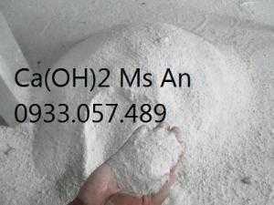 Canxi hidroxide Ca(OH)2