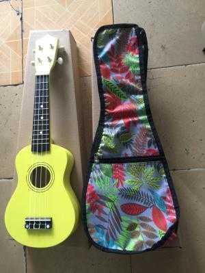 Chuyên sản xuất bán bao đàn ukulele nhiều mẫu mã đẹp giá rẻ tại Hóc Môn, TPHCM