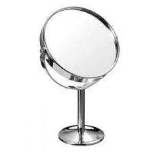 Gương trang điểm 2 mặt 1 mặt phóng to gấp 3 lần M1