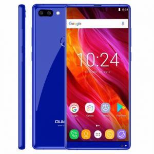 Điện thoại Oukitel Mix 2 6Gb Ram 64Gb Rom Quốc tế siêu phẩm