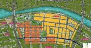Mở bán An Bình City- KĐT kiểu mẫu bậc nhất ven sông cổ cò phía nam Đà Nẵng
