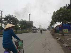 Bán 110m2 đất ngay MT đường Trường Chinh, P Thanh Bình thuận tiện kinh doanh buôn bán chỉ 4 tỷ