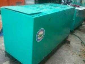 Máy phát điện 20Kva nhật cũ giá rẻ tại Bắc Ninh