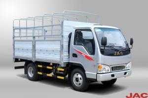Xe tải jac 1,49 tấn