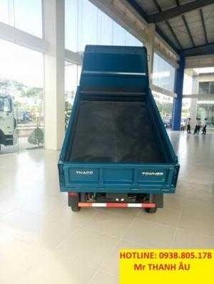 GIá xe tải ben towner800 dưới 1 tấn ( 750 kg ), xe tải ben long an, củ chi, nhà bè, quận 12.