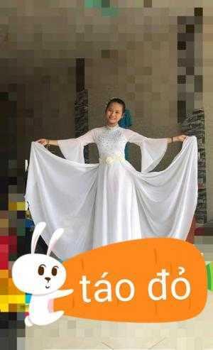 May bán, sản xuất  trang phục biểu diễn giá rẻ tại Gò Vấp