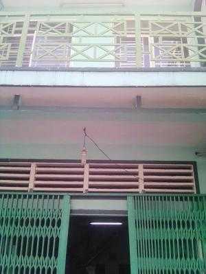 Nhà MT Nguyễn Hậu, 4x20, 1 lầu, gần chợ Tân Phú