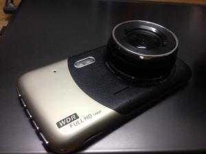Nhà dư dùng bán 2 cái Camera Hành trình xe ô tô