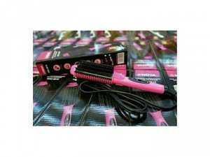 Lược điện uốn tóc Nova NHC-8810