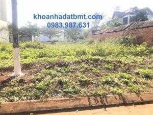 Đất thổ cư 100% mặt tiền Tôn Thất Tùng 10*24m,Khu Phát Triển của TP, rất gần Trường Chuyên Nguyễn Du.