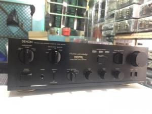 Bán chuyên ampli Denon PMA  580D hàng bãi