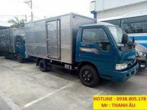 Thaco Kia Frontier140 – 1.4 Tấn - 1.65T - 2.3T - 2.4T #K3000 #K2700