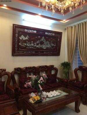 Nhà vườn Thái Hà, quận Đống Đa, 75m2, 3 tầng, mặt tiền 5m, chỉ 6 tỉ!