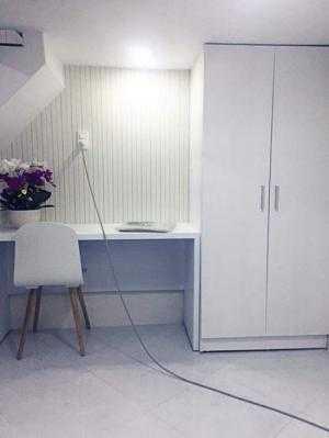 Căn hộ chung cư mini tại Thủ Đức thích hợp cho người độc thân