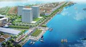 Bán đất khu nghỉ dưỡng ven biển Vũng Tàu có shr
