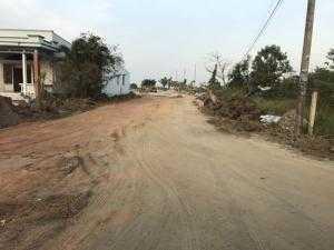Chính chủ bán gấp 150m2 đất thổ cư Quốc lộ 50, Sổ riêng, Sang tên trong ngày.