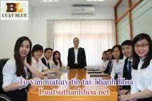 Giấy chứng nhận đủ điều kiện vệ sinh an toàn thực phẩm tại Thanh Hóa
