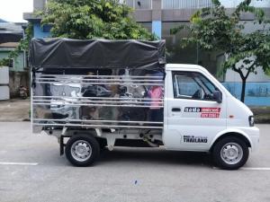 Xe tải Thái Lan DFSK nhập khẩu nguyên chiếc