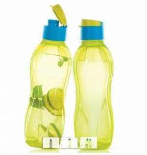 Bình đựng nước Eco Bottle 750ml – Fliptop- nhập khẩu từ Châu Âu, bảo hành trọn vòng đời sản phẩm