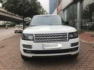Bán Range  Rover Autobiography LWB model 2015 đăng ký 2016,xe đẹp,biển siêu đẹp