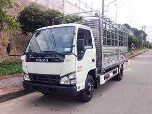 Xe tải isuzu/ Xe tải isuzu 1t9/ Isuzu 1 tấn 9 thùng dài 4m3