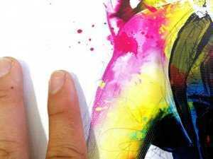 Chất liệu: vải Canvas không thấm nước, độ bền cao, thời gian sử dụng lâu dài