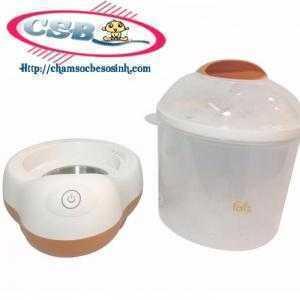 Máy tiệt trùng hơi nước sấy khô Fatz baby khuyến mãi
