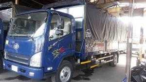 Xe tải giá siêu rẻ huyndai thùng siêu dài 6,2 mét dòng xe 7,3 tấn đời 2017