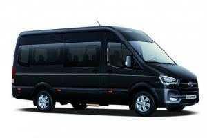 Giá xe 16 chổ,xe Hyundai 16 chổ h350,Xe mini Bus HYUNDAI H350 16 chổ ,giá siêu ưu đãi...