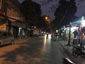 Bán 81,9m2 đất ngay MT đường Nguyễn Thượng Mẫn thuận tiện kinh doanh buôn bán chỉ 3,7 tỷ