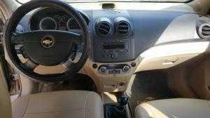 Bán Chevrolet Aveo LT 1.5MT số sàn sản xuất...