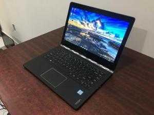 Lenovo Yoga 900 i7 6560u/8gb/512ssd/13.3 3k cảm ứng mới 99%