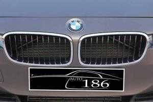 BIM F30 2013 màu nâu havana đẹp xinh lung linh