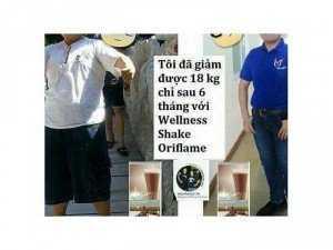 Wellness giúp giảm cân