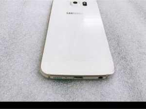 Samsung Galaxy S6 g920s màu trắng