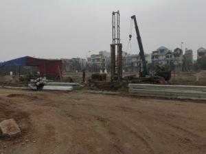 Bán đất dự án Đồng Cửa, Lê Lợi, Bắc Giang