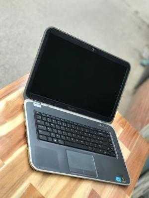 Laptop Dell Inspiron 15Z 5523, i5 3337U 4G SSD32G + 500G Vga 2G Đèn phím Đẹp zin 100% Giá rẻ
