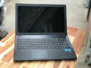 Laptop Asus X551, i3 3217U 2G 500G 15inch đẹp zin 100% Giá rẻ