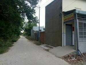 Bán Đất 2 Mặt Đường Có Nhà Tân Thành Đồng Xoài Bình Phước