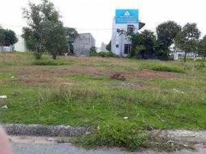 Cần bán gấp 660m2 đất Đô Thị Mới Bình Dương, sát KCN tiện an cư lạc nghiệp
