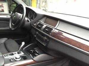 Bán xe bmw x6 2009 màu xanh dương nhập Mỹ bản full