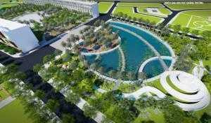 Cần bán đất nền 2 mặt tiền FLC Lux city - Quy Nhơn