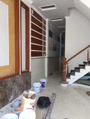Bán nhà 1 trệt 1 lầu, KDC Thới Nhựt 2, An Khánh, Ninh Kiều, Tp Cần Thơ.