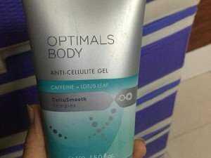 Optimals body